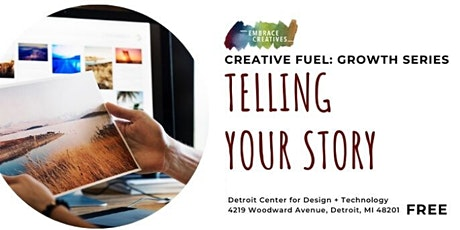 Telling Your Story to Attract More Clients tickets