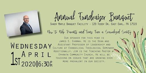 TNT Fundraising Banquet