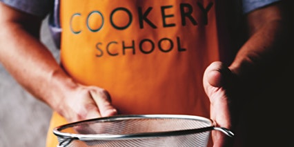 WAITROSE COOKERY SCHOOL - CHOCOLATE ECLAIRS - 17 MARCH