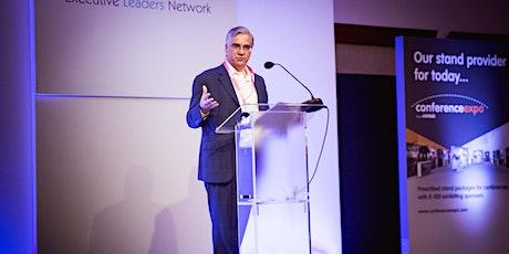 CIO & IT Leaders Digital Transformation Event - Executive Leaders Network tickets