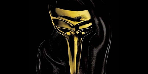 Claptone Open Air 2020