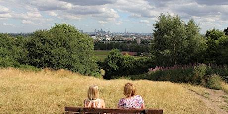Hampstead Heath Staff Walk: Ecology - behind the scenes tickets