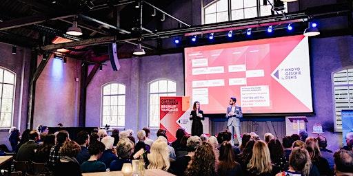 Inspiratiedag Maand van de Geschiedenis - Breda - 2 april 2020