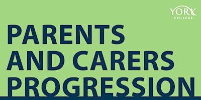 York College Parent and Carer Progression Event