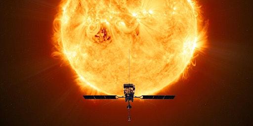 """Conférence """"Solar Orbiter, une mission très chaude ! """""""