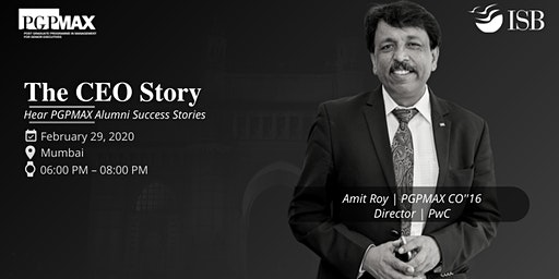 The CEO Story |Mumbai