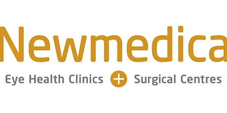 Newmedica Teesside, Interactive 3 CET Point Cataract Event. tickets