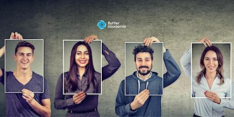 Wie Sie Mimik entschlüsseln: Gesichter lesen. Menschen verstehen. Tickets
