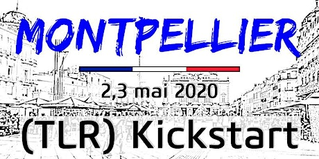 MONTPELLIER - TLR KICKSTART 2-3 mai  2020 tickets