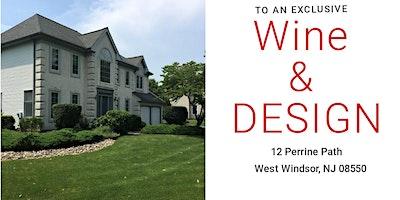Wine & Design Open House