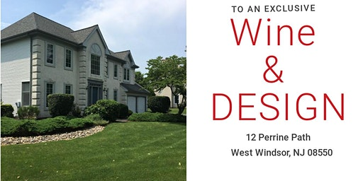 Wine & Design Open House