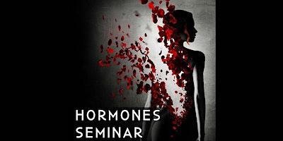 Help for Hormonal Imbalance! Seminar