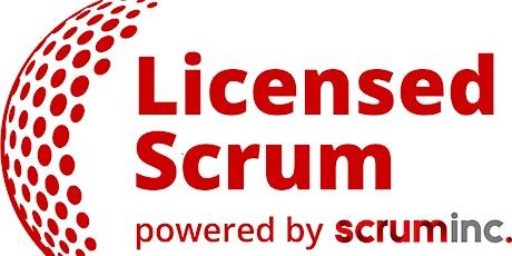 Scrum Coaching - English - 13 April - 19:00 CET (13:00 EST) tickets