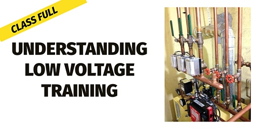 Understanding Low Voltage Wiring - Augusta