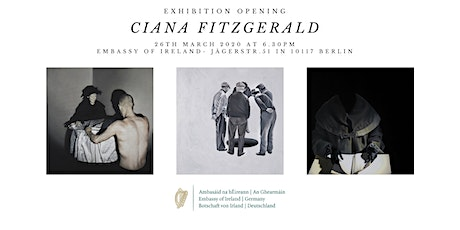 Exhibition Opening - Ciana Fitzgerald Tickets