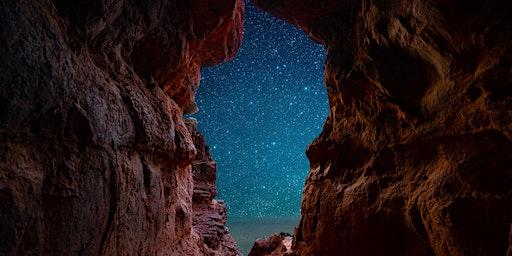 Cave: Morialta Night Walk