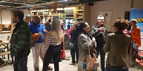 Stroud Connects (Networking) tickets