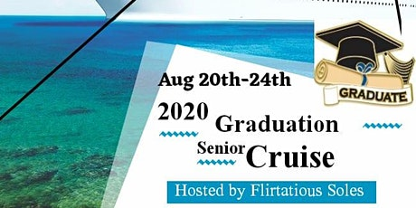 Bay Area Graduation Cruise August 2020 tickets