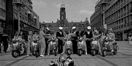 Bibliotheekcollege | De wederopbouw van Rotterdam: Toerisme in de stad tickets