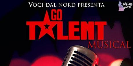 Go Talent biglietti
