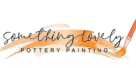 SCA and Something Lovely Pottery Painting event tickets