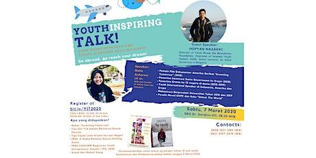 Youth Inspiring Talk tickets