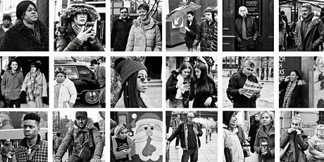 Street Photography Workshop in  Manchester - The Northern Quarter tickets
