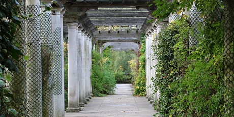 Hampstead Heath Staff Walk: Hidden Corners of the Heath tickets