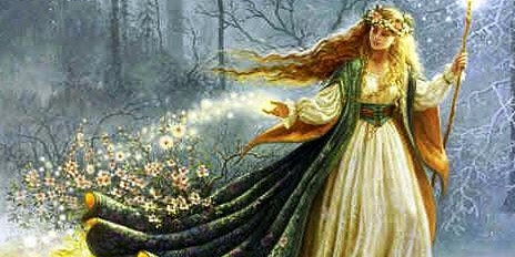 Kitchen Witchery Series: Spring Equinox/Ostara