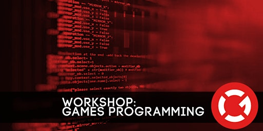 Games Programming - Workshop am SAE Institute Köln