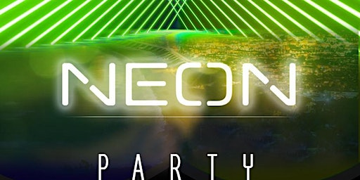 NEON PARTY - Solo su invito