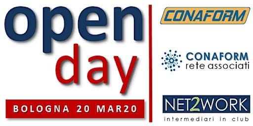 Open Day CONAFORM