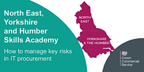 How to manage key risks in IT procurement (Leeds) tickets