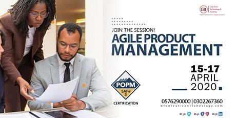 Maximise your effectiveness as a product manager today tickets