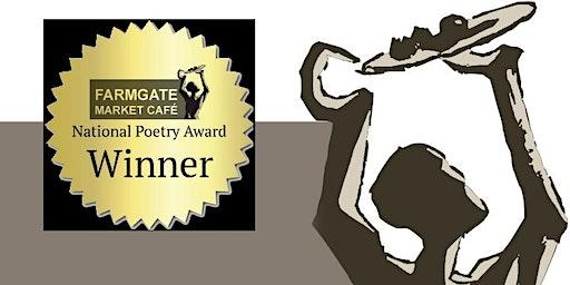The Farmgate Café National Poetry Award