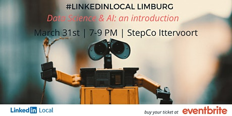 LinkedInLocal Limburg tickets