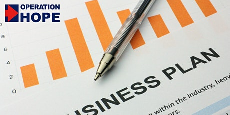 HOPE -Taller de Pequeños Negocios / Preparación Financiera ante Desastres entradas