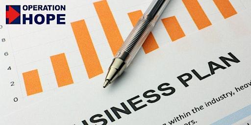 HOPE -Taller de Pequeños Negocios / Preparación Financiera ante Desastres