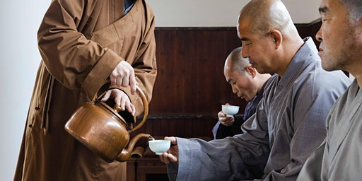 Zen and Tea silent retreat in Stockholm