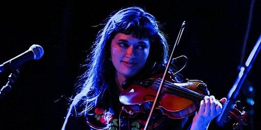 noltoB Music Presents the Josie Tonie Stringband