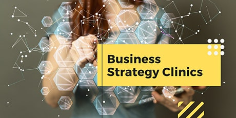 An Introduction into Business Strategy tickets