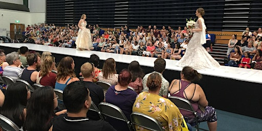 Your Local Wedding Guide Toowoomba Expo - 6th September 2020