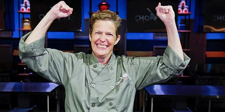 Fan/Joy Fired Up!  The Journey for Childhood Hunger to Chopped Canada Champ tickets