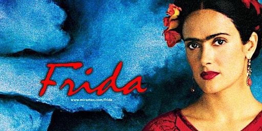 """CultureShift Night at The Film Lab - """"Frida"""""""