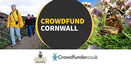 How to Crowdfund - Camborne tickets