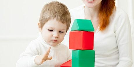 AB2. Repérage des signes précoces et accompagnement du très jeune enfant à risque de TSA - 10 et 11 décembre septembre 2020 billets