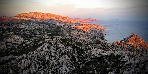 Découverte du massif de Marseilleveyre