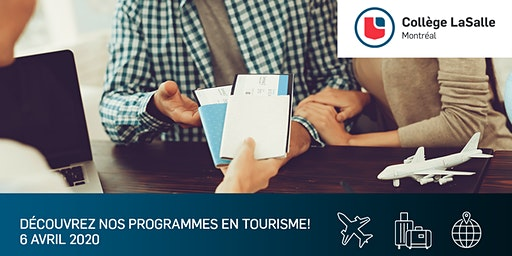 Petit-Déjeuner d'informations sur les programmes en Tourisme