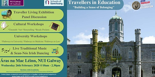 Schools of Sanctuary - Travellers in Education