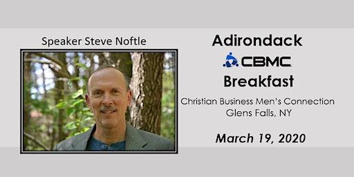 Adirondack CBMC Breakfast